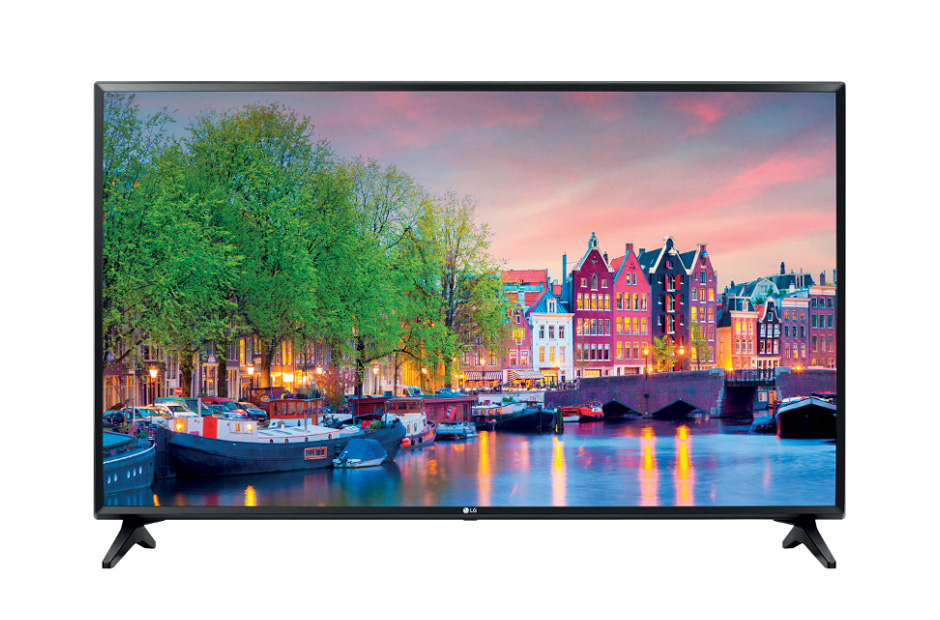 TV LED SMART-TECH 43 WIDE LE4318TS DVB-T2/S2 FHD 1920X1080 BLACK CI SLOT HM 3XHDMI VGA USB VESA